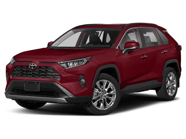 2020 Toyota RAV4 Limited (Stk: 201482) in Kitchener - Image 1 of 9