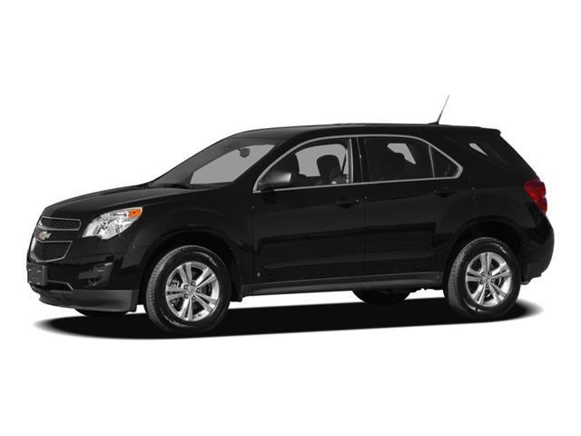2011 Chevrolet Equinox LS (Stk: I1910192) in Thunder Bay - Image 1 of 1