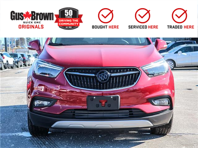 2019 Buick Encore Essence (Stk: B935724P) in WHITBY - Image 1 of 27