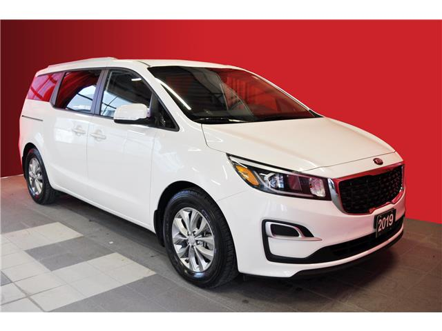 2019 Kia Sedona LX (Stk: BB0354) in Listowel - Image 1 of 16