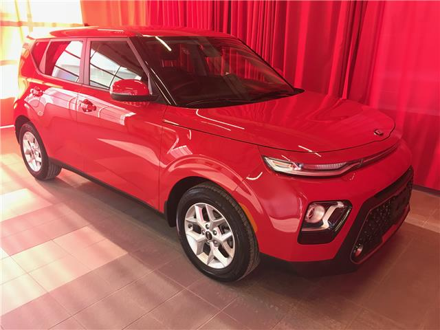 2020 Kia Soul EX (Stk: BB0773) in Listowel - Image 1 of 17