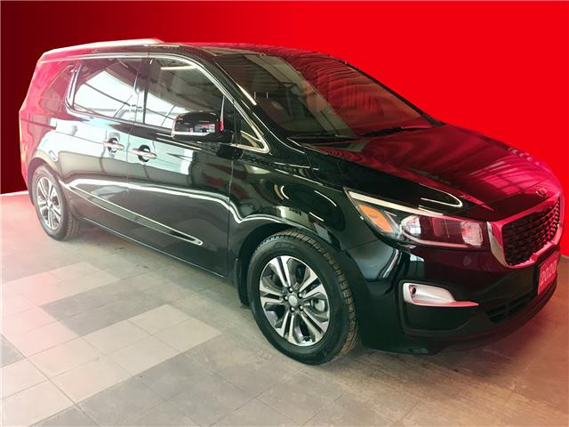 2020 Kia Sedona SX (Stk: BB0747) in Listowel - Image 1 of 19