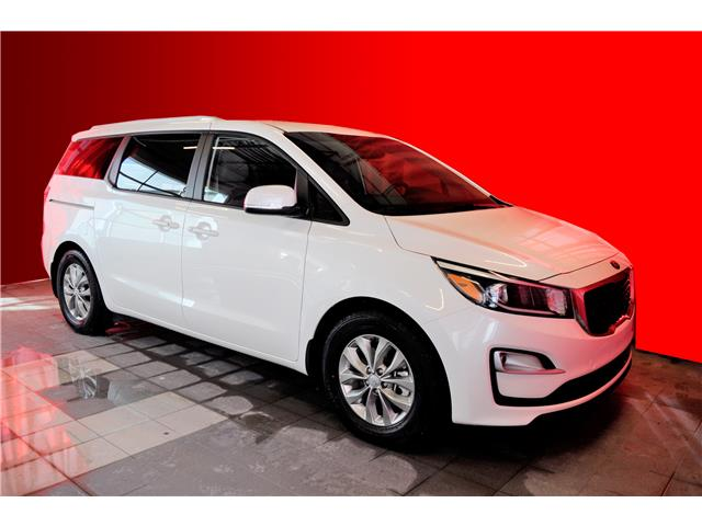 2020 Kia Sedona LX+ (Stk: BB0377) in Listowel - Image 1 of 15
