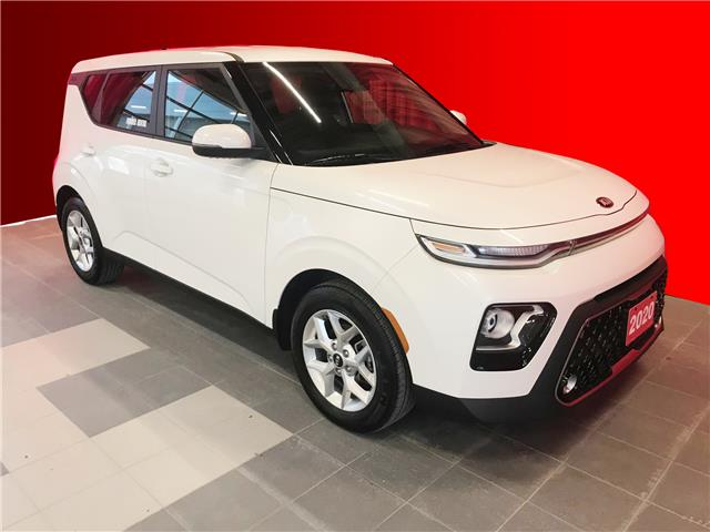2020 Kia Soul EX (Stk: BB0792) in Listowel - Image 1 of 18