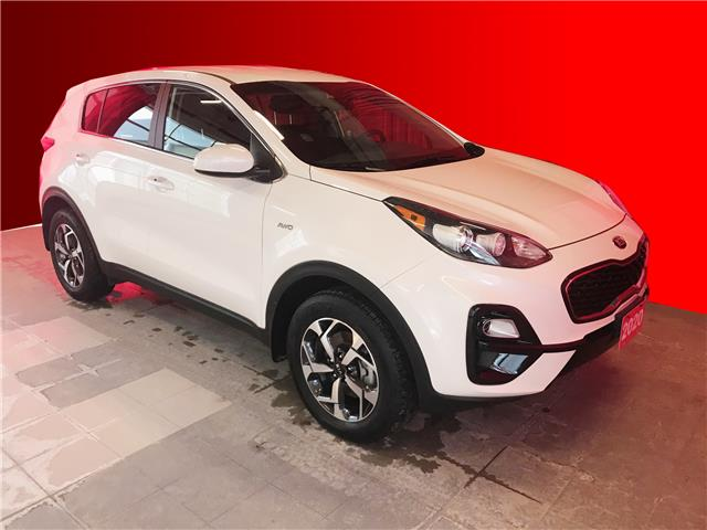 2020 Kia Sportage LX (Stk: BB0763) in Listowel - Image 1 of 18