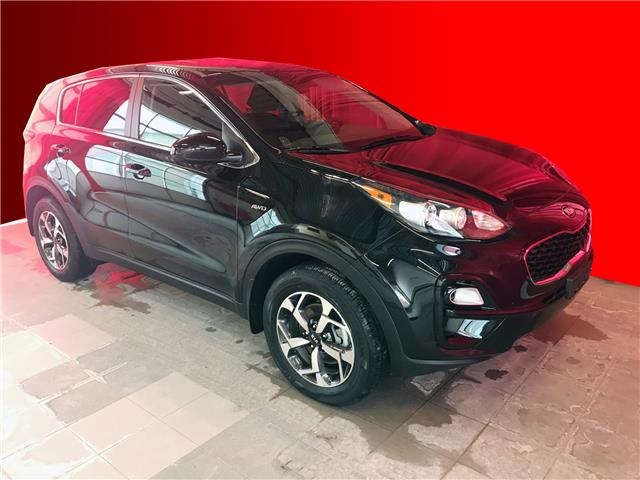 2020 Kia Sportage LX (Stk: BB0764) in Listowel - Image 1 of 17