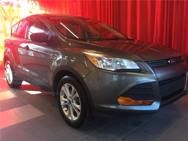 2014 Ford Escape S (Stk: BB0763A) in Listowel - Image 1 of 15