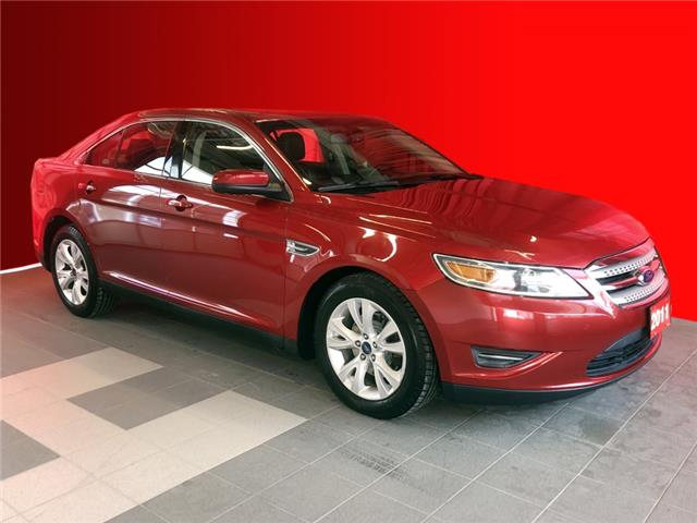 2011 Ford Taurus SEL (Stk: S20303B) in Listowel - Image 1 of 14
