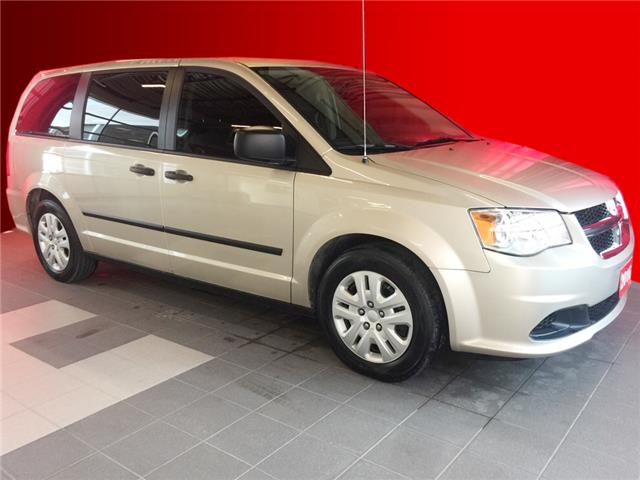 2016 Dodge Grand Caravan SE/SXT (Stk: K20038A) in Listowel - Image 1 of 15