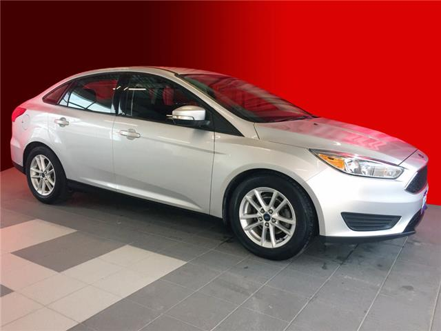 2015 Ford Focus SE (Stk: K21061A) in Listowel - Image 1 of 15