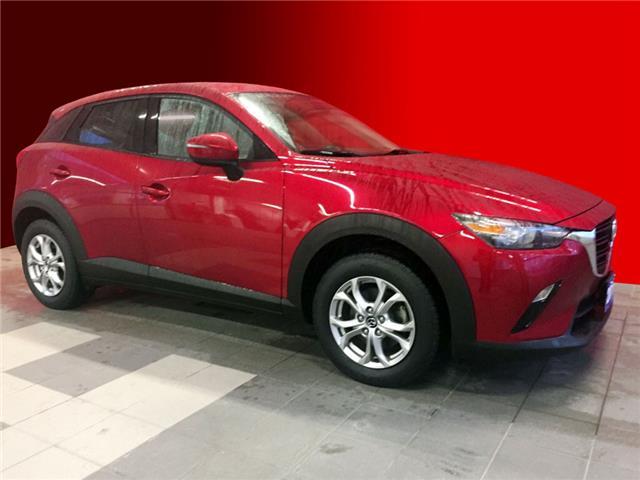 2019 Mazda CX-3 GS (Stk: S20195B) in Listowel - Image 1 of 14