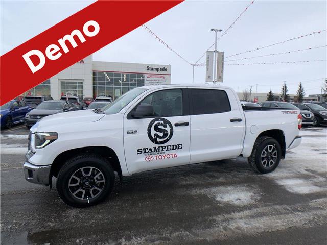 2020 Toyota Tundra Base (Stk: 200263) in Calgary - Image 1 of 27