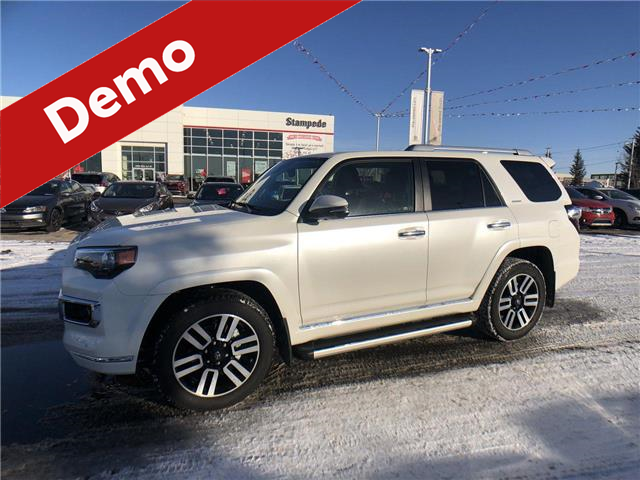 2020 Toyota 4Runner Base (Stk: 200367) in Calgary - Image 1 of 28