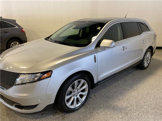 2013 Lincoln MKT EcoBoost (Stk: P12321) in Calgary - Image 1 of 18