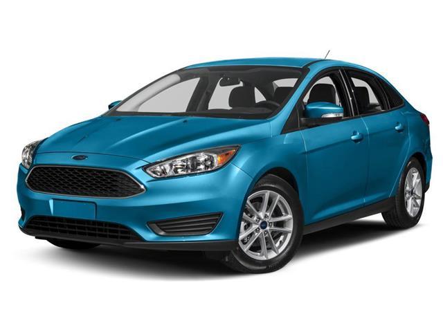 2017 Ford Focus SEL (Stk: P12367) in Calgary - Image 1 of 10