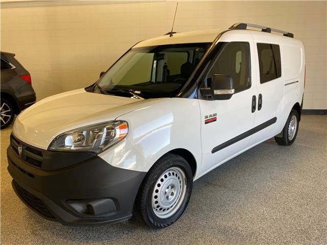 2015 RAM ProMaster City ST (Stk: W12360A) in Calgary - Image 1 of 16