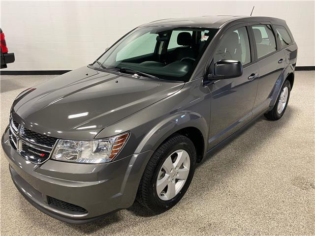 2013 Dodge Journey CVP/SE Plus (Stk: B12362A) in Calgary - Image 1 of 15