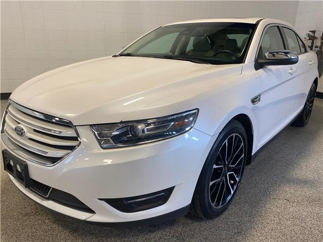 2019 Ford Taurus Limited (Stk: P12401) in Calgary - Image 1 of 21