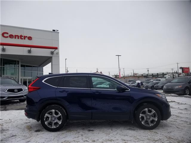 2018 Honda CR-V EX-L (Stk: U204056) in Calgary - Image 2 of 30