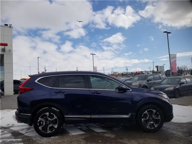 2018 Honda CR-V Touring (Stk: 6200316A) in Calgary - Image 2 of 30