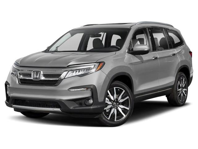 2020 Honda Pilot Touring 8P (Stk: 2200018) in Calgary - Image 1 of 9
