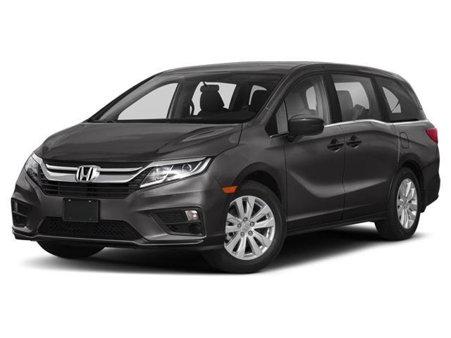 2020 Honda Odyssey LX (Stk: 2200023) in Calgary - Image 1 of 9