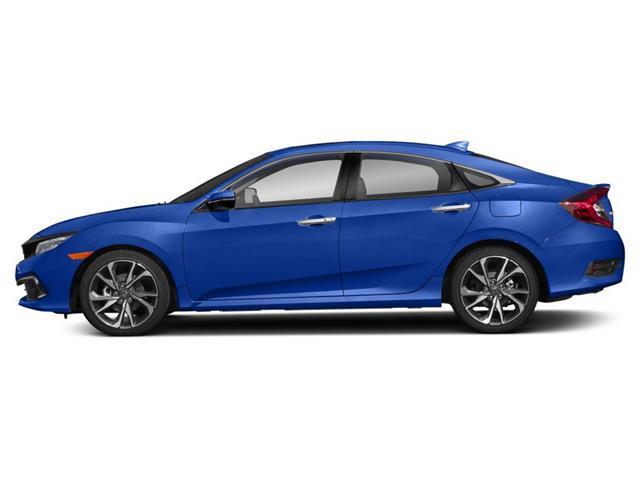 2020 Honda Civic Touring (Stk: 2200067) in Calgary - Image 2 of 9