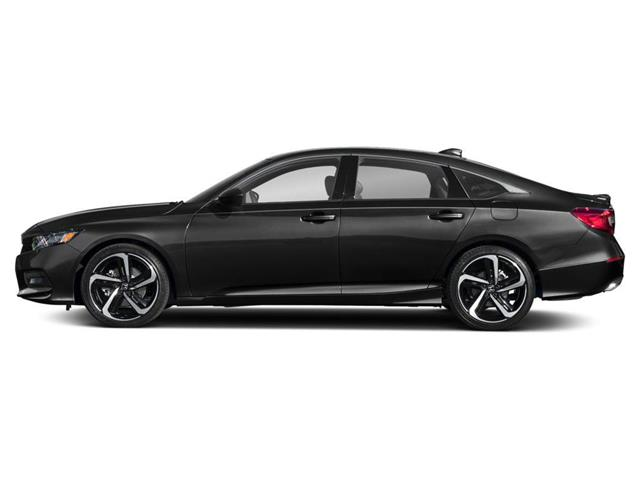 2020 Honda Accord Sport 1.5T (Stk: 2200069) in Calgary - Image 2 of 9