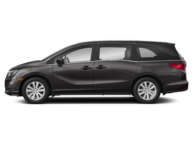 2020 Honda Odyssey LX (Stk: 2200070) in Calgary - Image 2 of 9