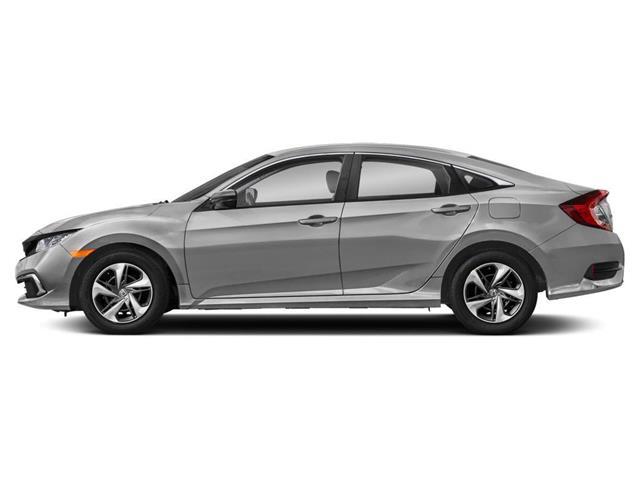 2020 Honda Civic LX (Stk: 2200075) in Calgary - Image 2 of 9