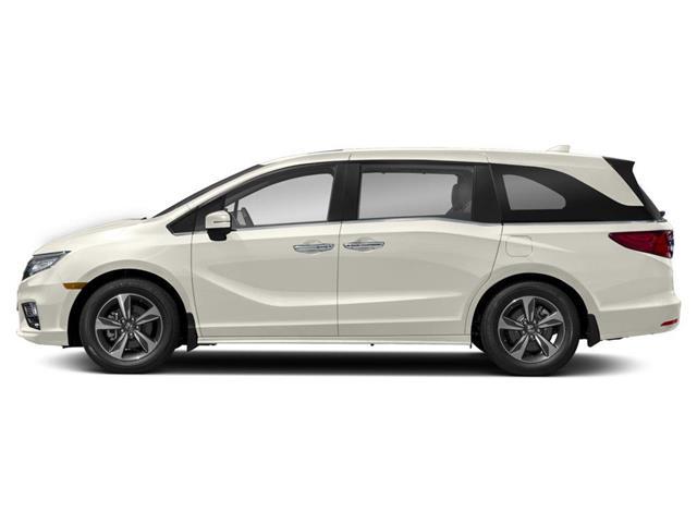 2020 Honda Odyssey Touring (Stk: 2200125) in Calgary - Image 2 of 9