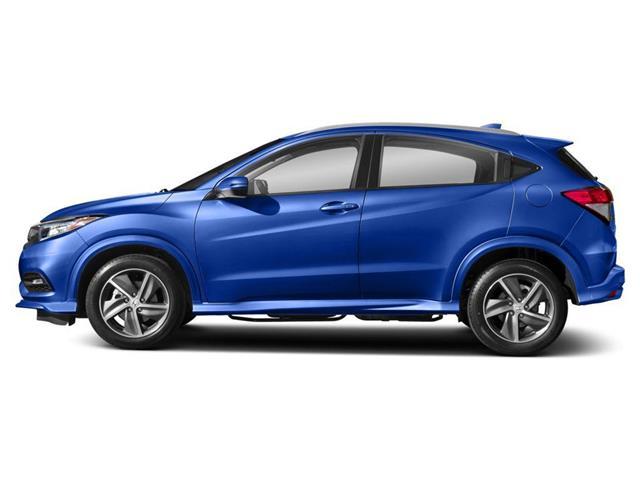 2020 Honda HR-V Touring (Stk: 2200210) in Calgary - Image 2 of 9