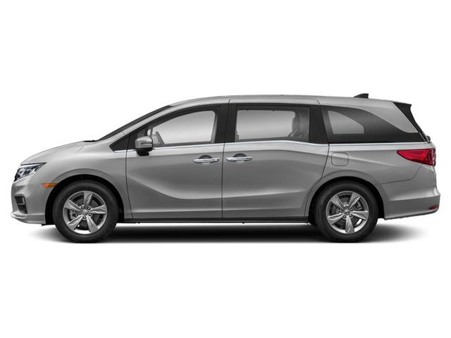 2020 Honda Odyssey EX-L RES (Stk: 2200025) in Calgary - Image 2 of 9