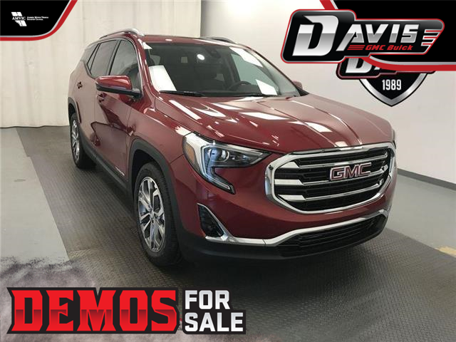 2020 GMC Terrain SLT (Stk: 209323) in Lethbridge - Image 1 of 36