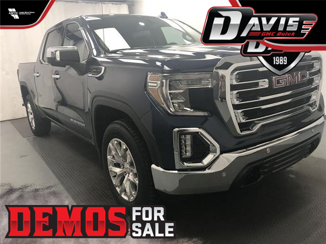 2020 GMC Sierra 1500 SLT (Stk: 209656) in Lethbridge - Image 1 of 34