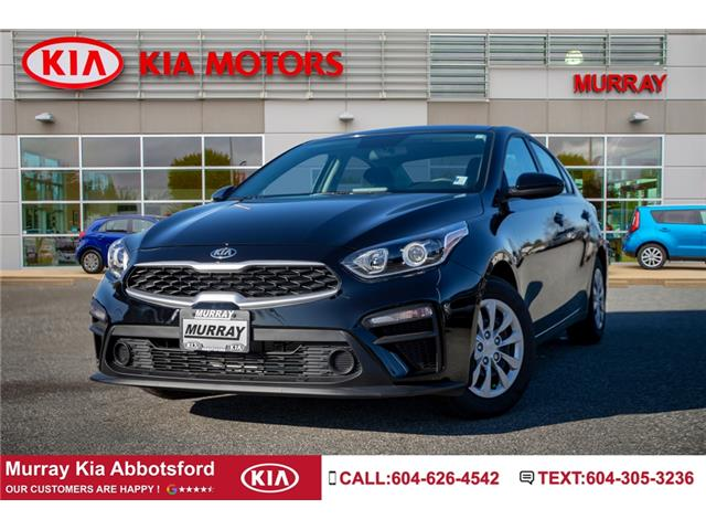 2020 Kia Forte LX (Stk: FR01032) in Abbotsford - Image 1 of 23
