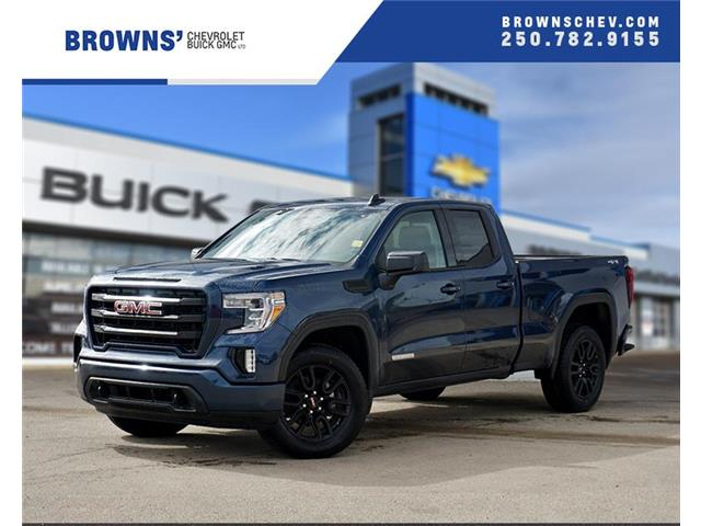 2019 GMC Sierra 1500 Elevation (Stk: T19-591) in Dawson Creek - Image 1 of 16