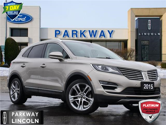 2015 Lincoln MKC Base (Stk: P0745) in Waterloo - Image 1 of 29
