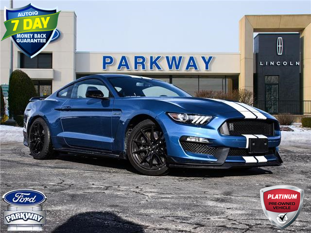 2019 Ford Shelby GT350 Base (Stk: P0710) in Waterloo - Image 1 of 25