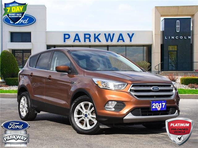 2017 Ford Escape SE (Stk: LP0637) in Waterloo - Image 1 of 24