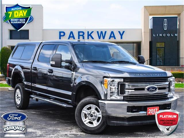 2017 Ford F-250 XLT (Stk: JA592A) in Waterloo - Image 1 of 21