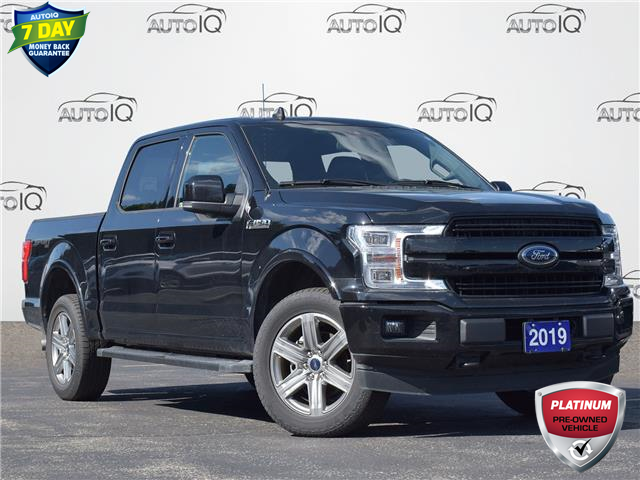 2019 Ford F-150 Lariat (Stk: LP0902) in Waterloo - Image 1 of 24