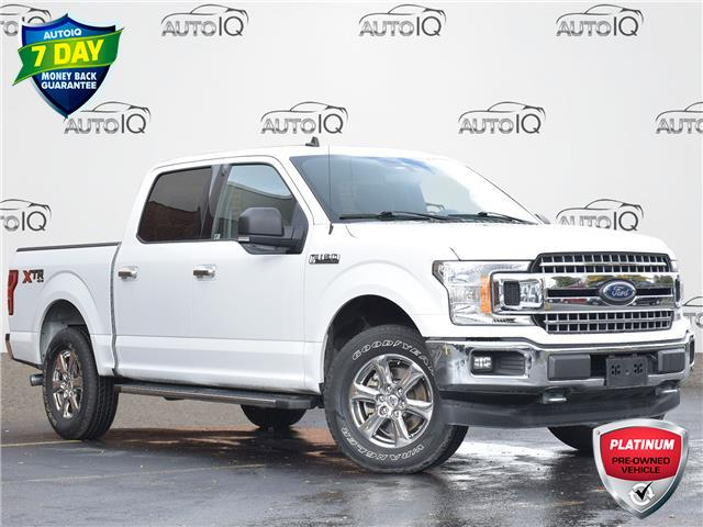 2019 Ford F-150 XLT (Stk: LP0915) in Waterloo - Image 1 of 15