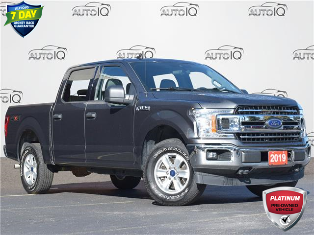 2019 Ford F-150 XLT (Stk: LP0917) in Waterloo - Image 1 of 15