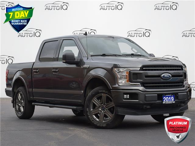2019 Ford F-150 XLT (Stk: FC047A) in Waterloo - Image 1 of 17