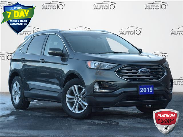 2019 Ford Edge SEL (Stk: EDC228A) in Waterloo - Image 1 of 15