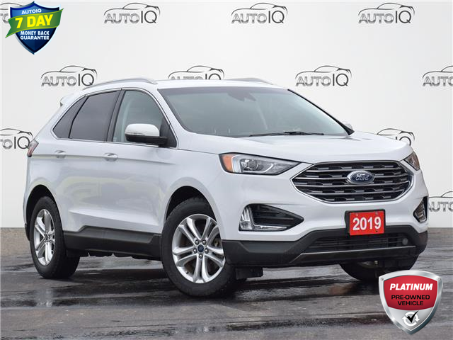 2019 Ford Edge SEL (Stk: EDC232A) in Waterloo - Image 1 of 19