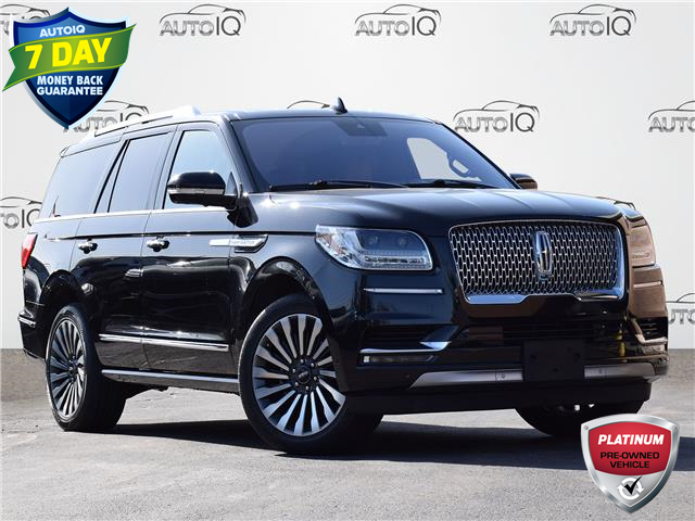 2019 Lincoln Navigator Reserve (Stk: LP1095) in Waterloo - Image 1 of 19