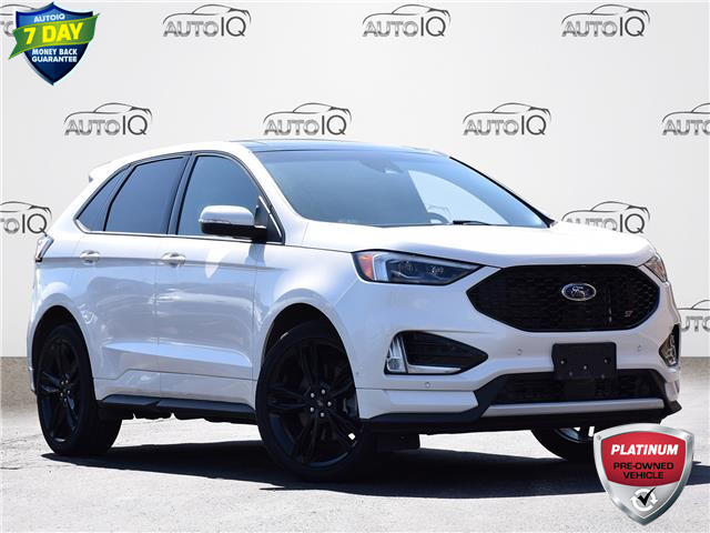 2019 Ford Edge ST (Stk: IQ036A) in Waterloo - Image 1 of 19