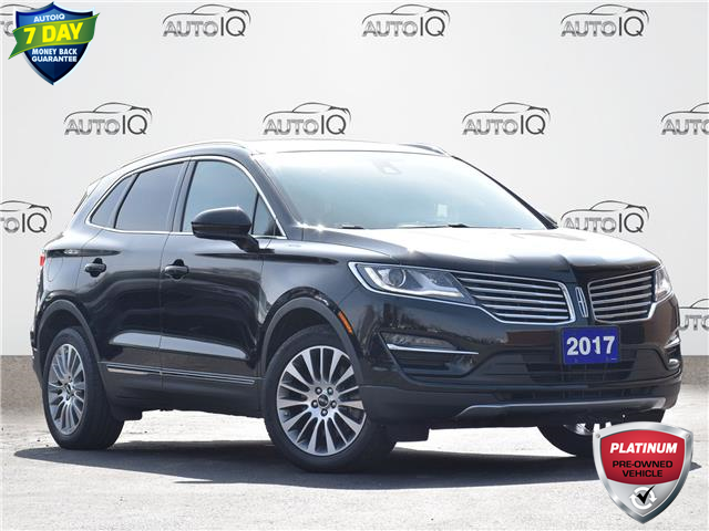 2017 Lincoln MKC Reserve (Stk: LP1076) in Waterloo - Image 1 of 18